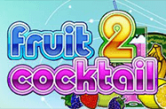 играть онлайн Fruit Cocktail 2